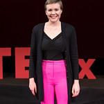 TEDxUNT: Emily McCormick