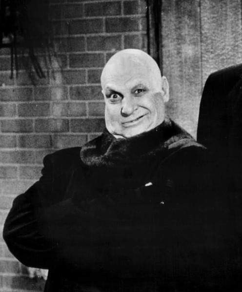 Jackie_Coogan_as_Uncle_Fester_(The_Addams_Family,_1966)