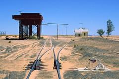 Eisenbahn Namibia