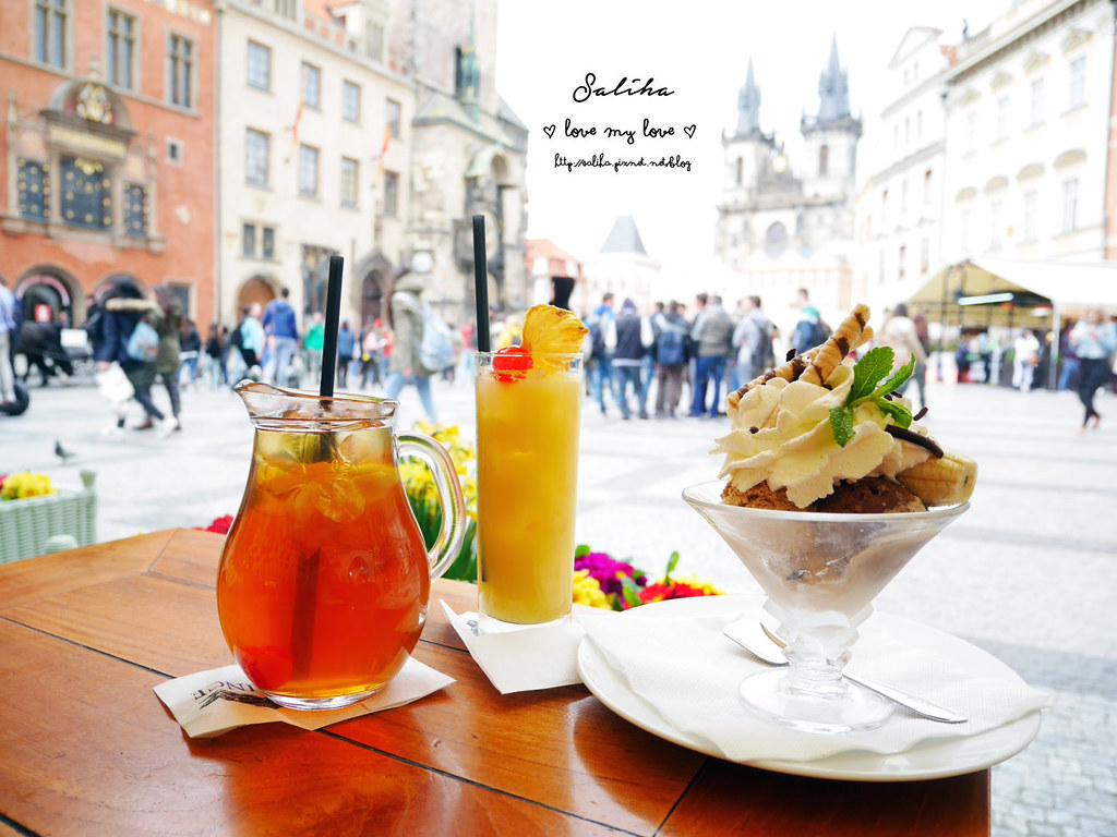 Hotel U Prince Luxury Hotel Prague (4)