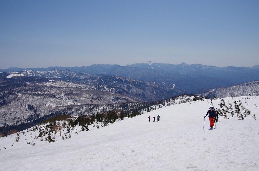 Mt.Shibutsu 008