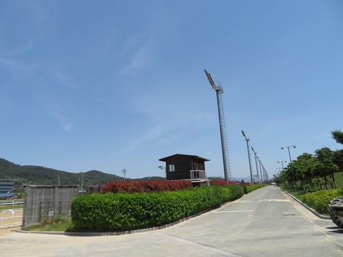釜山慶南競馬場 부산경남경마공원