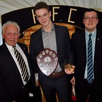 Under 20s Player of the Year: Cory Ritchie