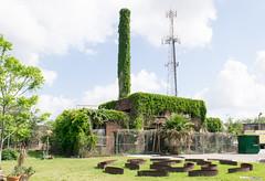 Incinerator, Former Jefferson Davis Hospital, Houston, Texas 1704201131