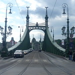 Budapest, Szabadsàg Bridge
