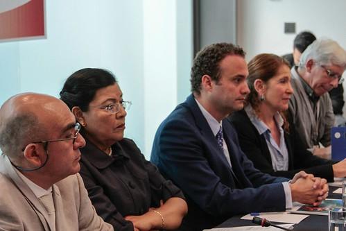 Comisión Especial de Cambio Climático 9/may/17