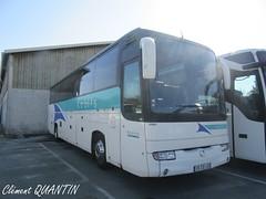 RVI Iliade GTX - 028031 - Keolis Gironde - Photo of Salaunes