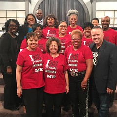 I am so proud of my students.  I had an amazing time teaching Homiletics to this great group of men and women of God.  #TeamVCMI #TheGraceLife
