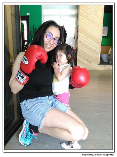 《媽咪筆記本》林口‧舞京行運動教室/樹屋親子餐廳x達特舒運動教室