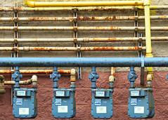 Meters and Pipes, Lynnwood, Washington