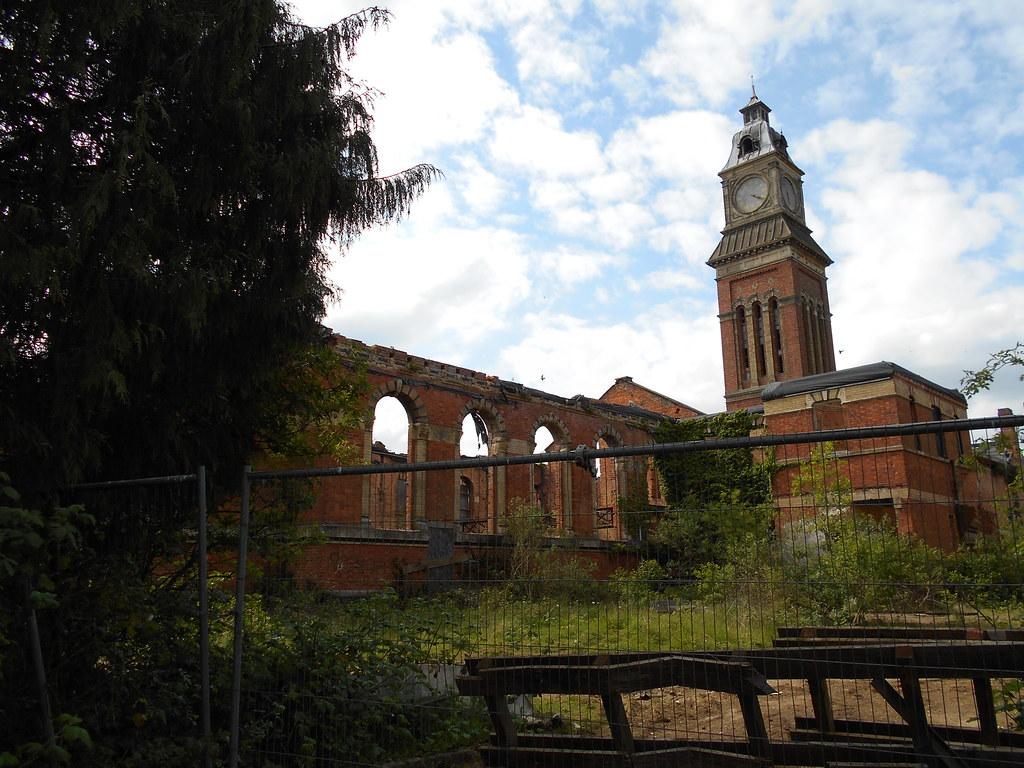 St Crispin Hospital (8)