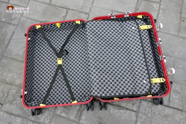 A.L.I精品旅行箱 V-ROOX 25吋 MAX時尚硬殼鋁框行李箱 (22).JPG