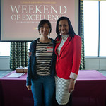 Weekend of Excellence International Student Recognition Ceremony