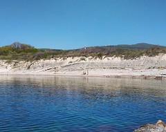 Купальный #сезон в #Геленджике открыт! Это я так шучу, #вода холоднючая в #море, но некоторые уже умудряются #загорать в купальниках на берегу #моря в Голубой Бухте! :fearful: