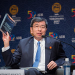 50th Annual Meeting: Lessons from 50 Years of Asian Development and Implications for the Future