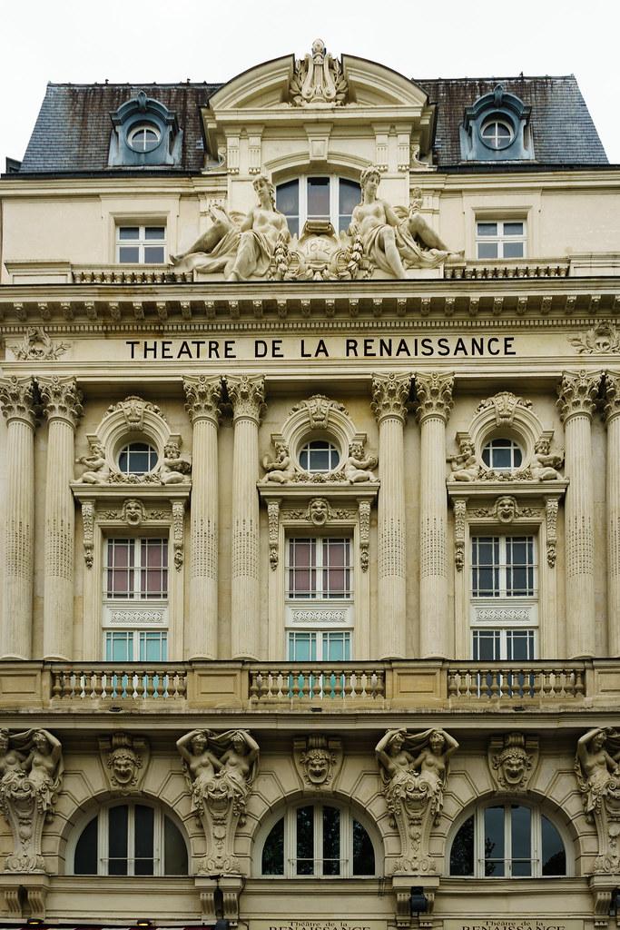 Best western hotel le montparnasse map le de france for Ideal hotel montparnasse