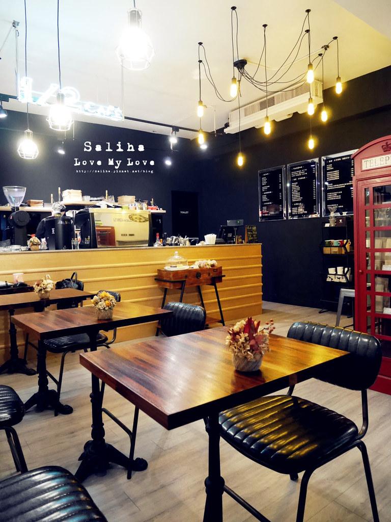 台北小巨蛋站南京三民站附近餐廳咖啡館推薦12 Cafe (12)