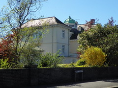 GOC Harrow Weald–Bushey 060: Bushey House, Bushey