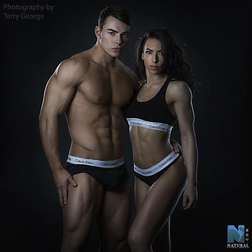 Helen Peebles & Elliot Robinson NFM
