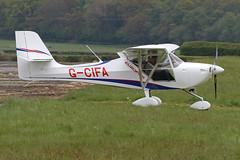 G-CIFA