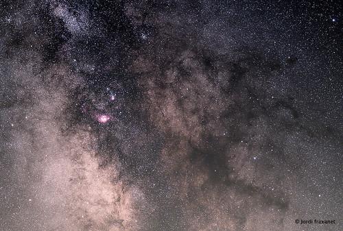 Nebulosa del cavall negre_Sagitari