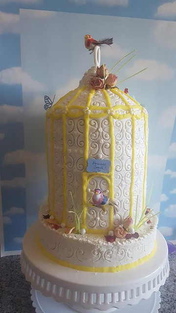 Cake by Vanessa Prohaska