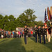 Twilight Tattoo May 10, 2017, 15th Sgt. Maj. of the Army, Daniel A. Dailey