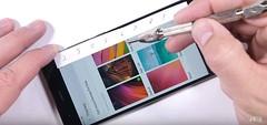 Xiaomi Mi6 � resistente quanto un top di gamma, ma costa la met�