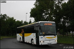 Irisbus Récréo - Casa Autocars / TAN (Transports de l'Agglomération Niortaise) - Photo of Niort