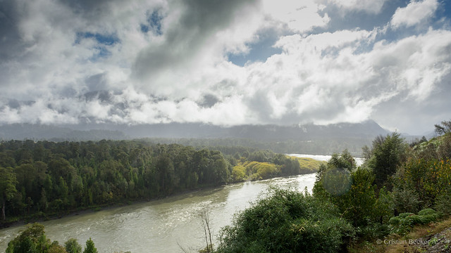 Río Palena,  Aysen