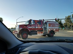 CAL FIRE (Riverside County) Engine 3168