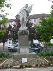 79-Lezay* - Photo of Sainte-Soline