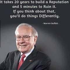 #warrenbuffet #reputationiseverything #nikitaskouimanis #nikitas #mrmortgage #mrmortgagetm #jetdirectmortgage