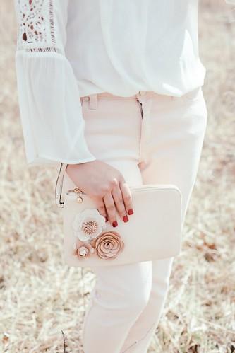 Timeless Optimist fashion blog