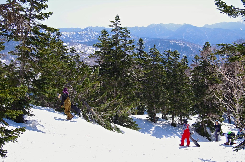 Mt.Shibutsu 005