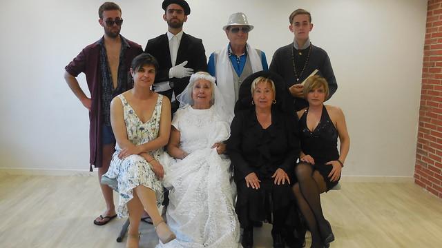 Teatre amateur amor en, Nikon COOLPIX S6400
