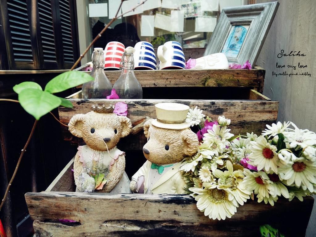 台中北屯區景觀餐廳推薦Buka這一隻熊 (13)