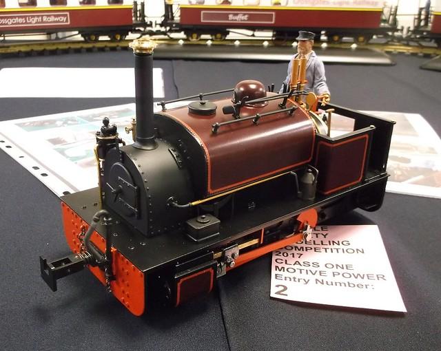 G Rail 2017
