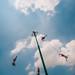 voladores por Andrey Khrulev