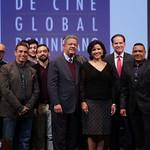 """Leonel Fernández encabeza en NY estreno película dominicana """"Luis"""""""