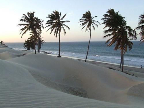 Praias de Paracuru - Ceará