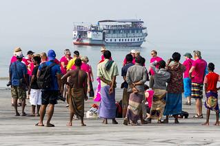 Bangladesh - Sundarbans deltat