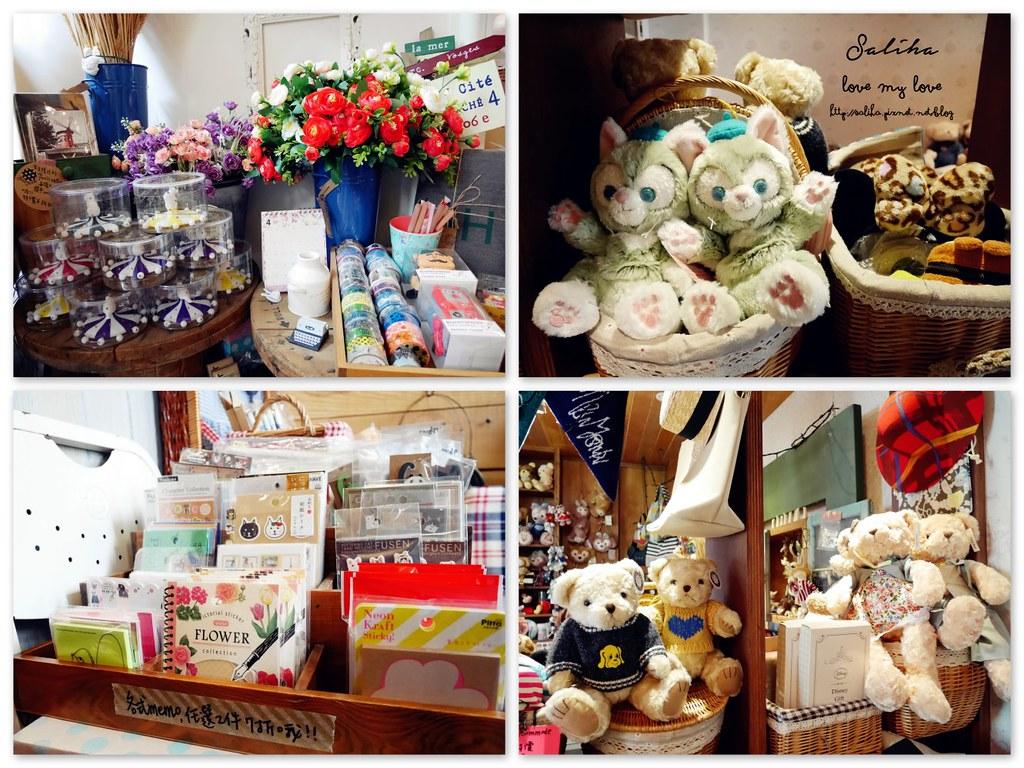 台中北屯區景觀餐廳推薦Buka這一隻熊cafe婚紗外拍景點 (10)