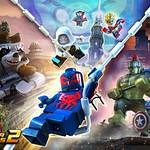 前導預告、遊戲封面設計公開!!【樂高 漫威超級英雄2】LEGO MARVEL SUPERHEROES 2