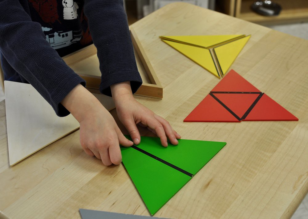 benefits of montessori sensorial materials We supply bulk montessori materials at kidadvancecom made perfectly for the montessori classroom 10% discount on all orders over.