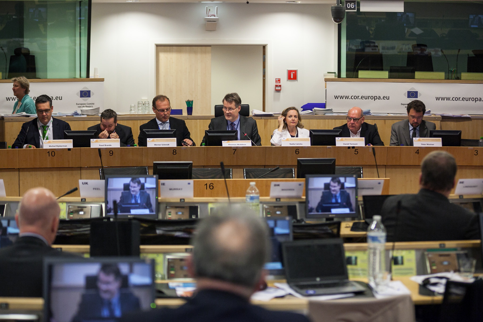 Alliance on the Future of Cohesion Policy in the EU