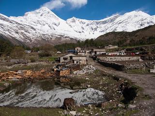 Titi village