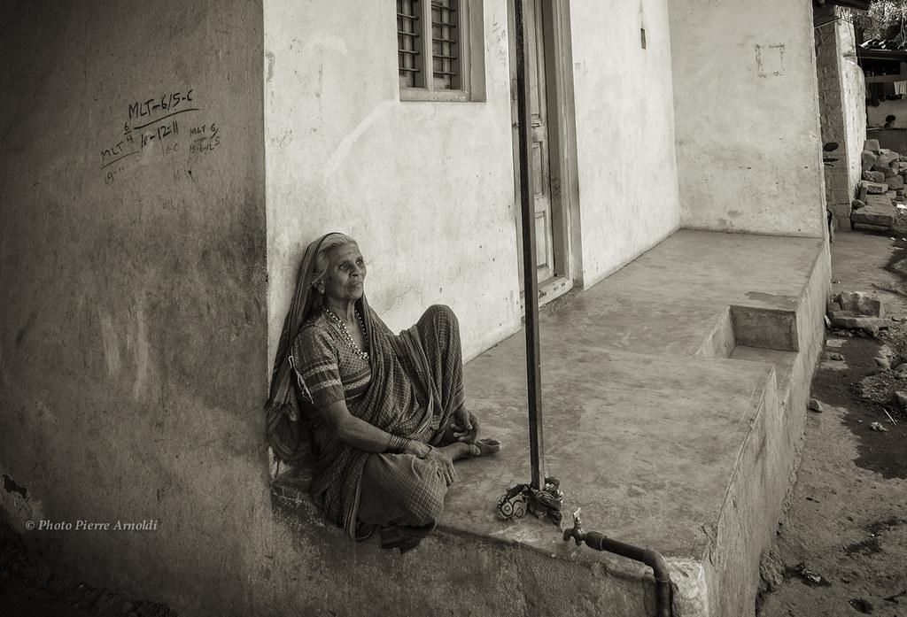 AIHOLE: PORTRAIT INDIEN NO 19