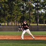 Gilbert Var Baseball vs Battery Creek 04-25-2017