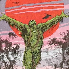 #earthday #swampthing #comics